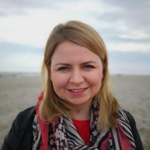 Agata Wardyńska
